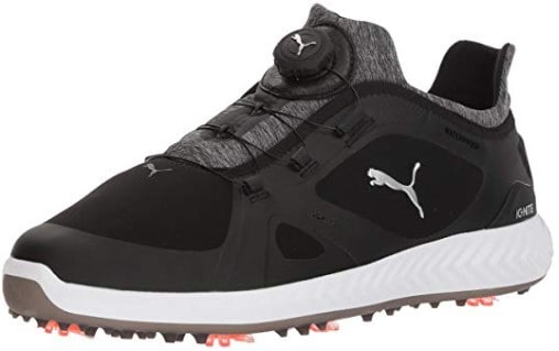 puma ignite pwradapt golf shoes review