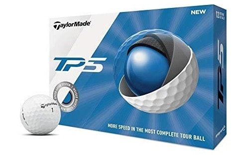the taylormade tp5 vs tp5x difference