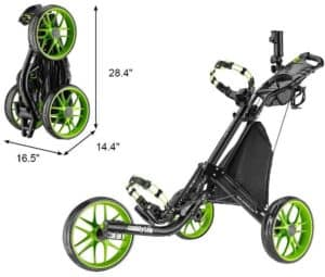 Best golf Pushcart