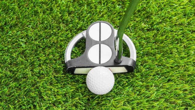 The best mallet putters reviews