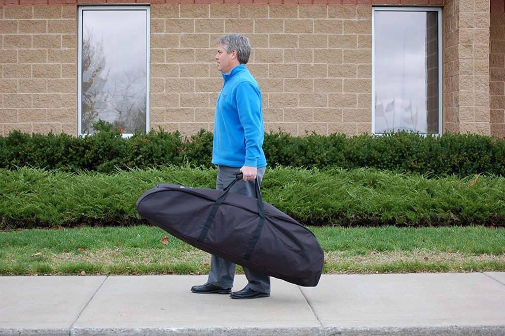 best golf travel bag for the money