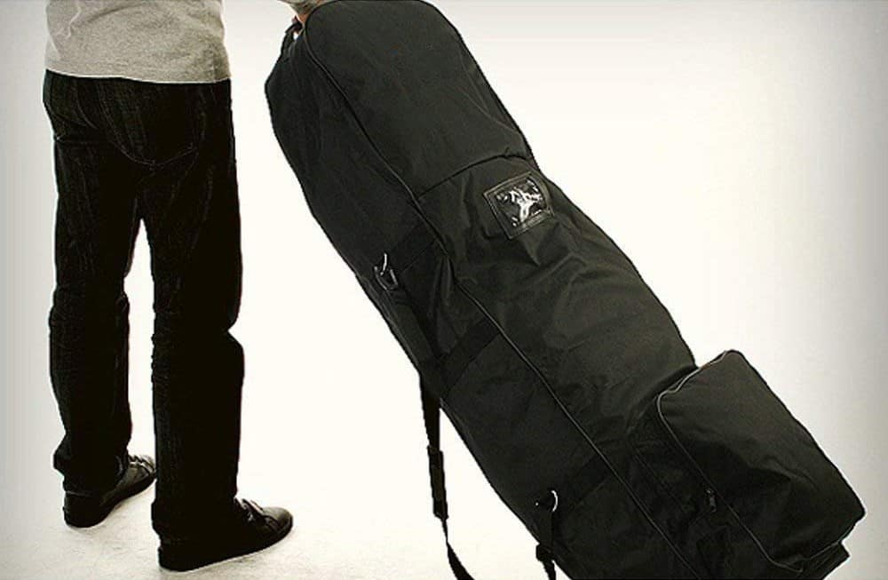 best golf travel covers