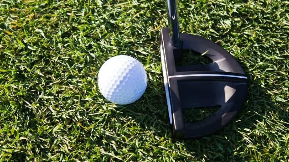 the best mallet putters under 100