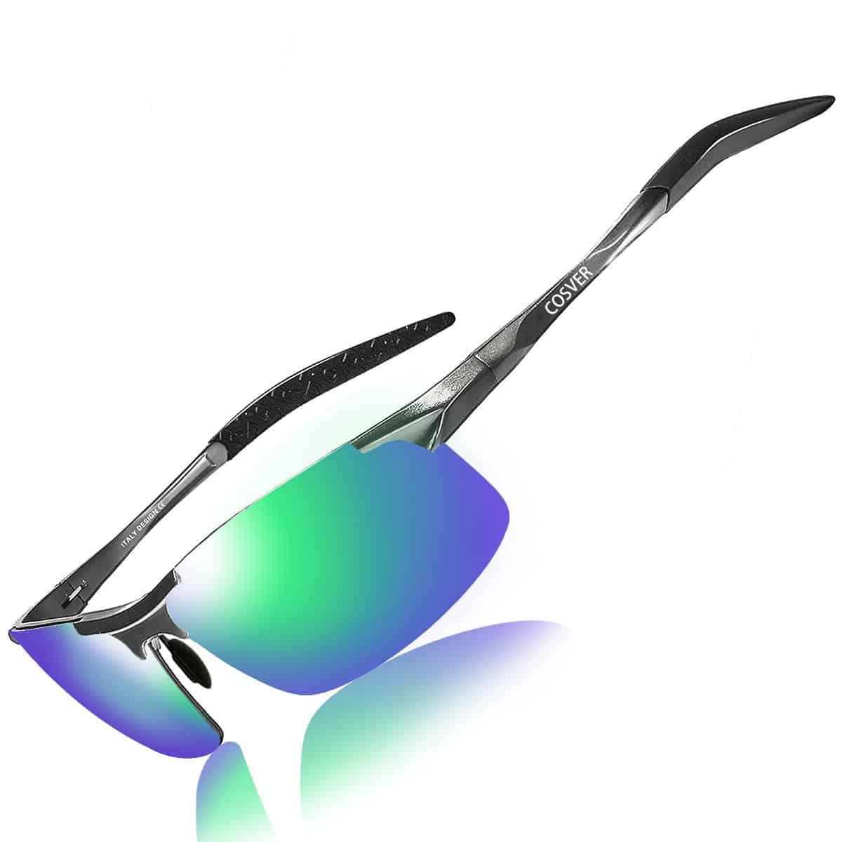 Cosver Sunglasses