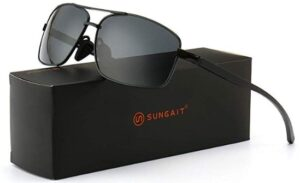 SUNGAIT Sunglasses