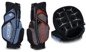 Silencer Golf Bag