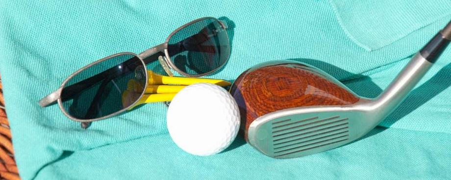 What are the best eyeglasses for golf