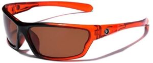 Wrap Around Sport Sunglasses
