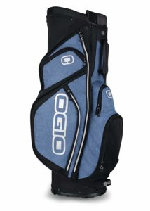 Ogio Silencer Cart Bag Review No More Club Rattling