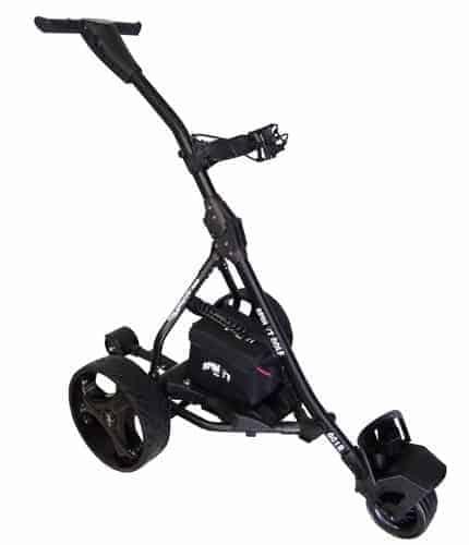 spin it easy trek golf cart