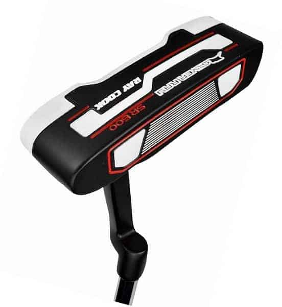 Ray Cook Silver Ray Putter