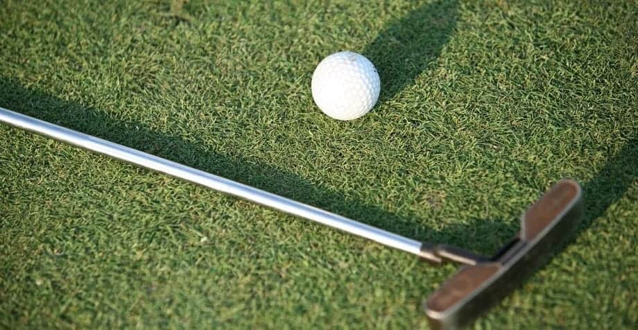 the best putters on tour