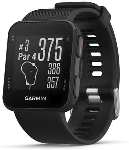 the garmin s10 watch