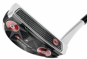 Odyssey Golf- 2017 O Works #9 White Putter Winn