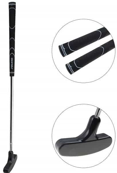 Crestgolf Junior Golf Putter