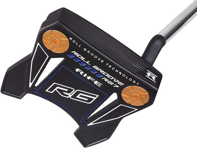 Rife Golf Roll Groove Technology Series RG7