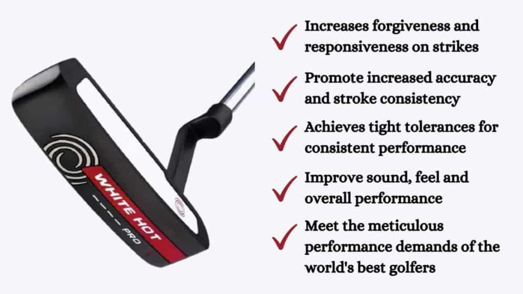 The best affordable putters