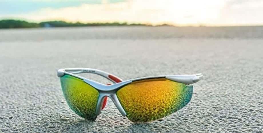 best polarized lens color for golf