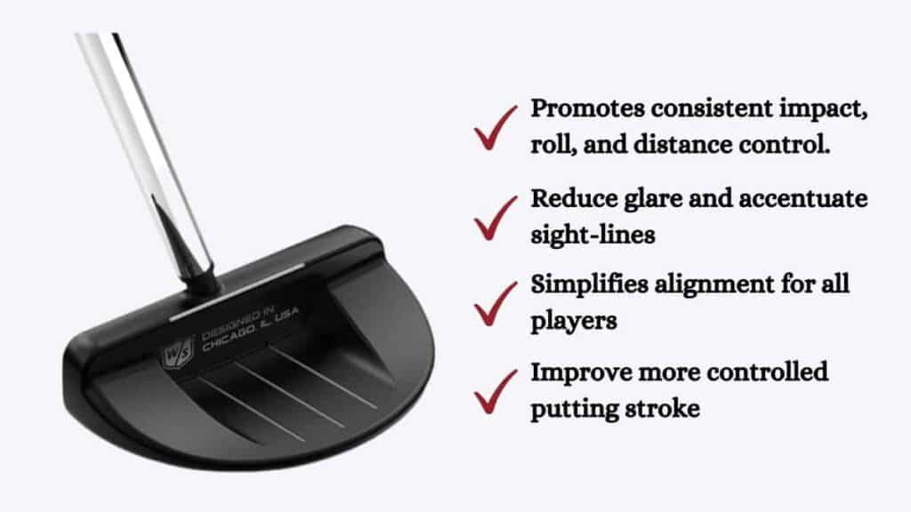 the best putters under $100