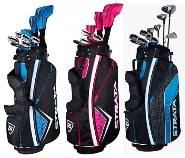 Callaway Strata reviews