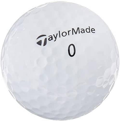 taylormade rbz golf balls review