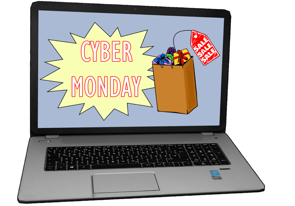 Best cyber monday golf deals