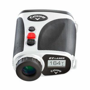 Callaway EZ Scan Golf Laser Rangefinder