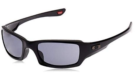 Oakley Fives Squared Rectangular Sunglasses