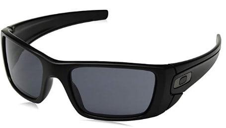 Oakley Fuel Cell Rectangular Sunglasses