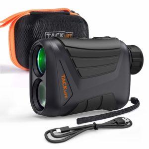 Tacklife 900 yard laser Rangefinder