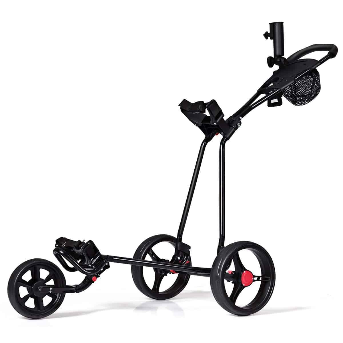 Tangkula Golf Cart Review