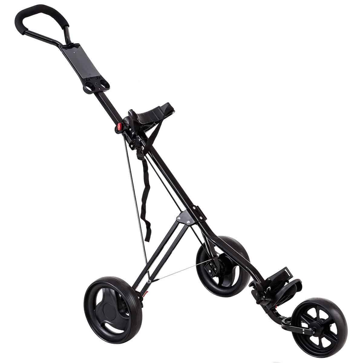 Tangkula Golf Pull Cart