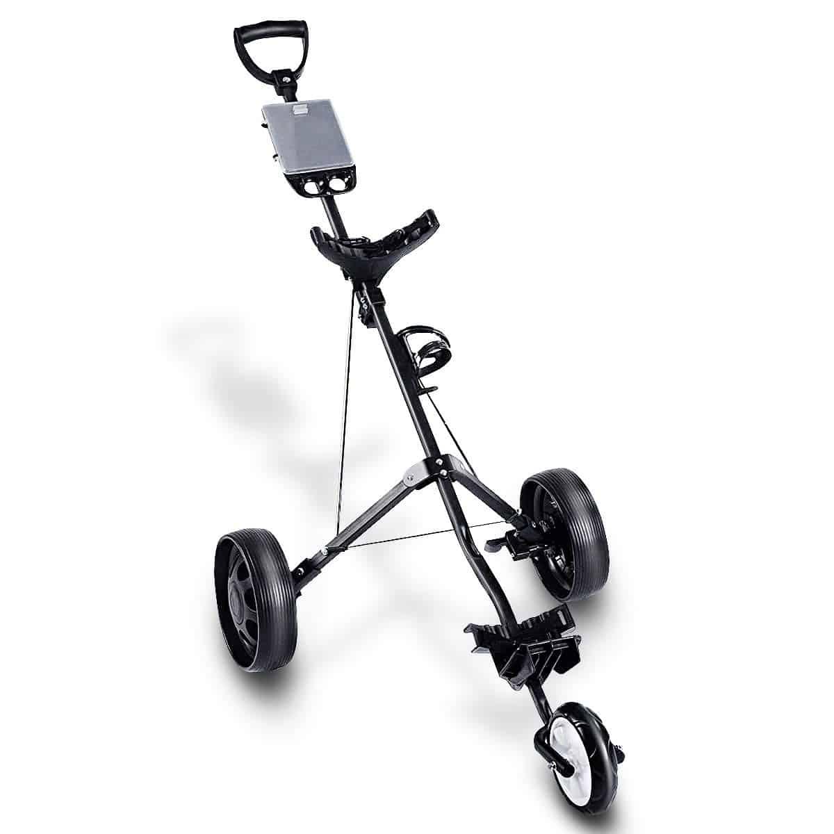 Tangkula Golf Trolley