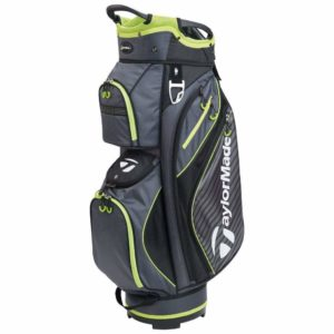 TaylorMade Pro Cart 6.0 Golf Bag
