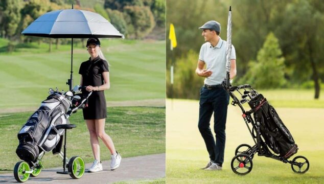 Tangkula Golf Cart Reviews