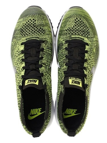 Nike Flyknit Racer G Golf Shoes review