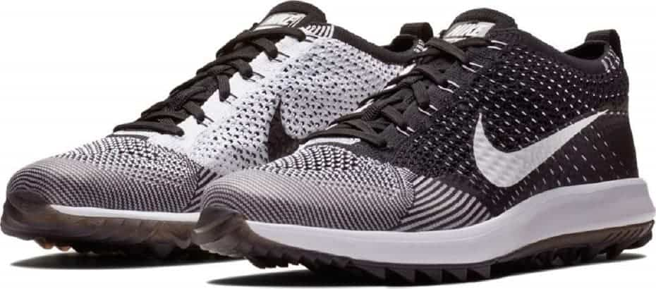 Nike Flyknit Racer Golf Shoes Review