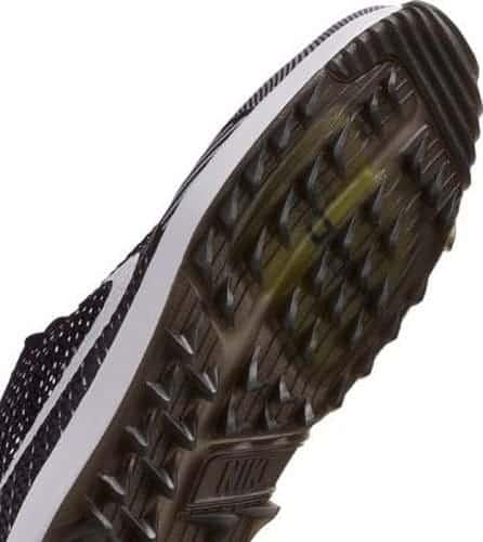 Nike Flyknit Racer Golf Shoes