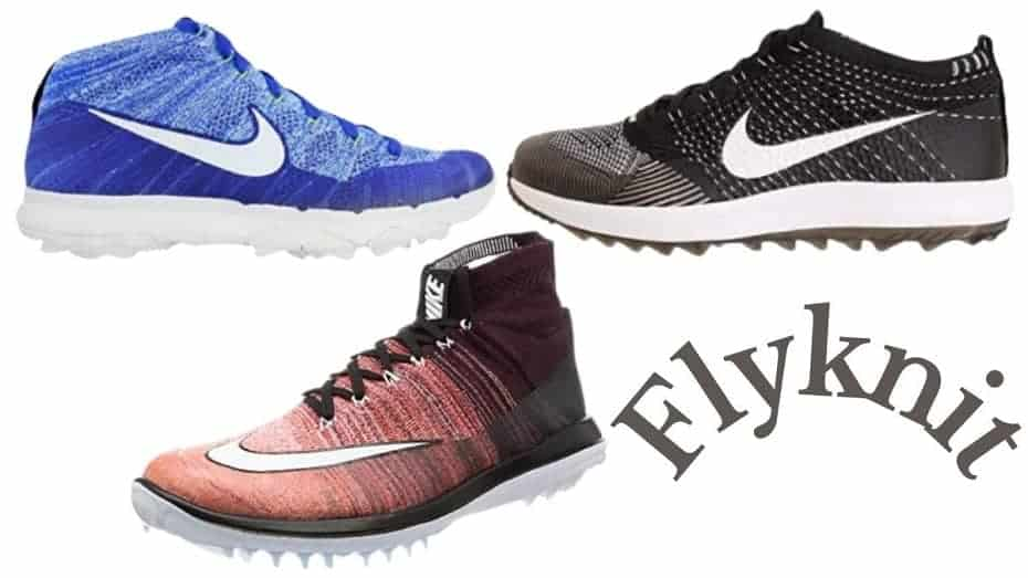 nike flyknit golf shoes Reviews