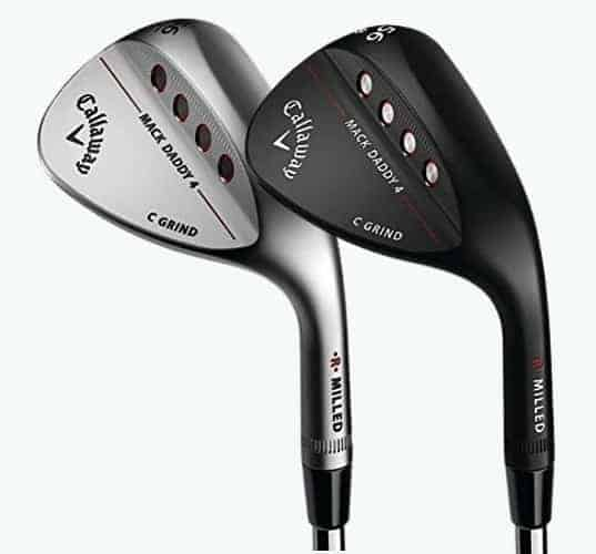 callaway mack daddy 4 grinds explained