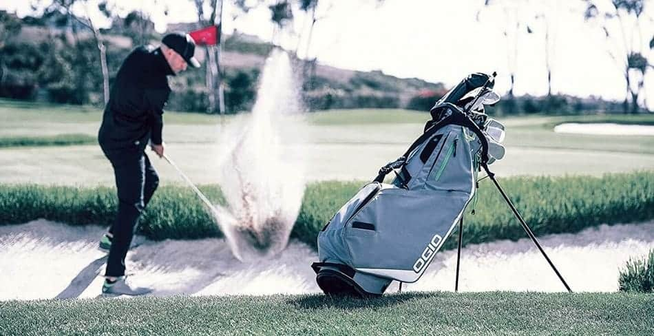 ogio shadow fuse 304 stand bag review