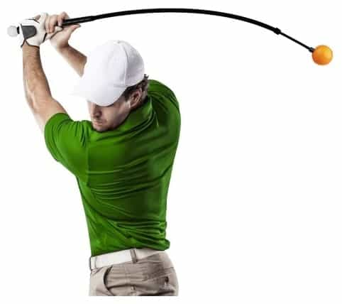 Chriffer Golf Swing Trainer Aid