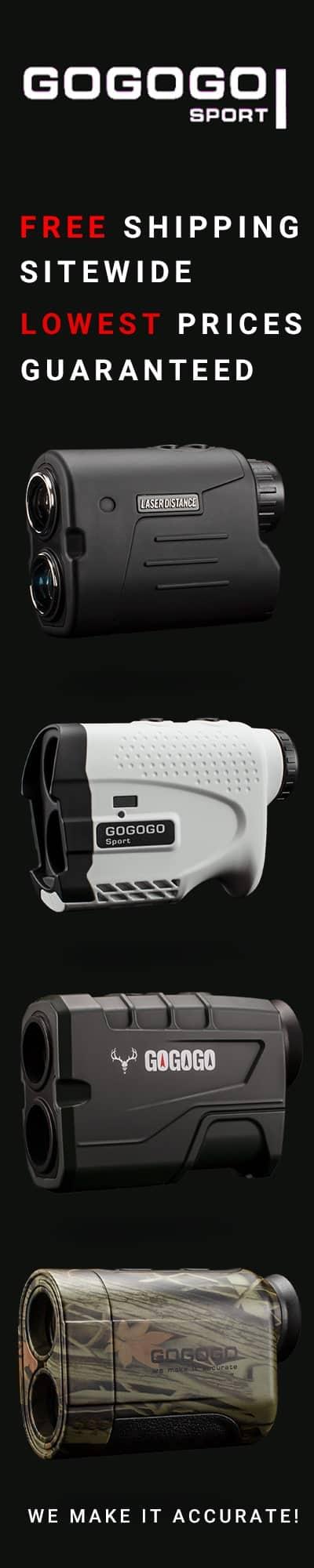 Gogogo Rangefinders