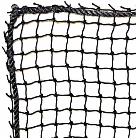Just For Nets Nylon Golf High Impact Net