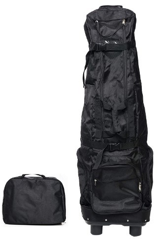 MTHERMAN Golf Travel Bag Review