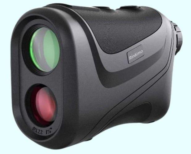 Review of Rinkmo rangefinder