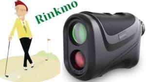 Rinkmo Golf Rangefinder
