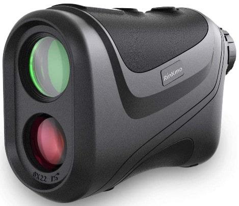Rinkmo rangefinder Review