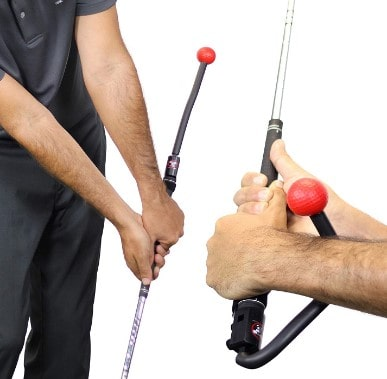 TOTAL GOLF TRAINER V2 golf Training Aids