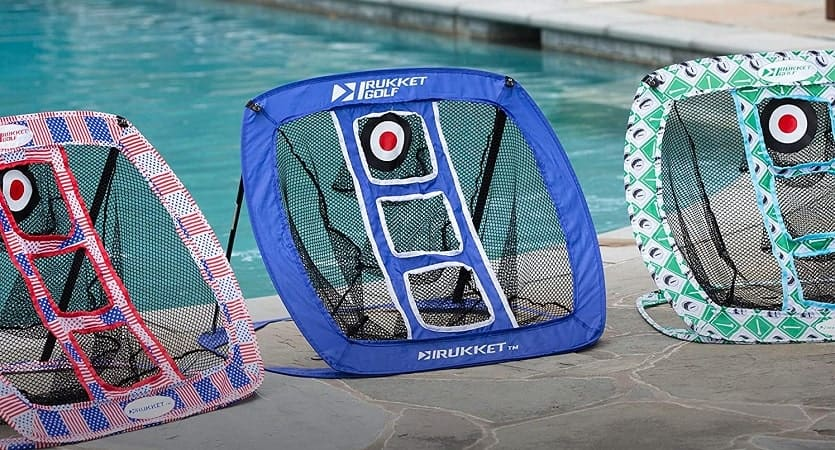 best home golf practice net